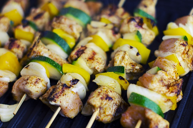 bbq-dinner-grilled-grill-72160