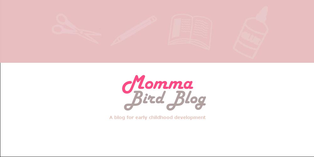 Momma Bird Blog