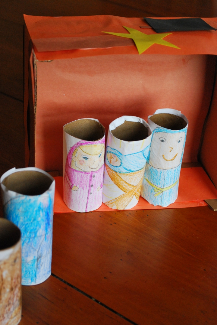 Nativity Craft